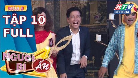 Xem Show TV SHOW Người Bí Ẩn Mùa 6 Tập 10 : Một nửa dàn cast Chạy đi chờ chi họp mặt HD Online.