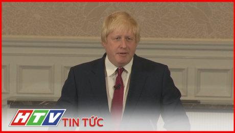 Xem Clip Boris Johnson - Thủ Tướng Mới Của Anh HD Online.