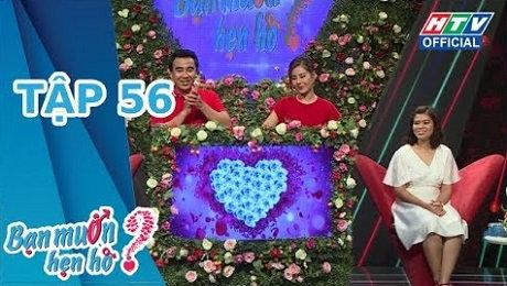 Xem Show TV SHOW Bạn Muốn Hẹn Hò Tập 56 : Tìm bạn gái sống vì gia đình và cái kết HD Online.