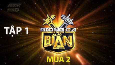 Xem Show TV SHOW Giọng Ca Bí Ẩn Mùa 2 Tập 01 : Hari nói Osad là số 1, xếp trên cả Trấn Thành HD Online.