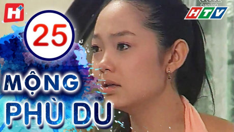 Xem Phim Tình Cảm - Gia Đình Mộng Phù Du Tập 25 HD Online.