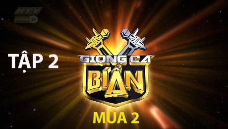 Xem Show TV SHOW Giọng Ca Bí Ẩn Mùa 2 Tập 02 : Trương Quỳnh Anh muốn sống một mình đến suốt đời HD Online.