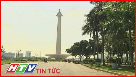 Xem Clip Tạm Biệt Jakarta, Indonesia Xác Nhận Sẽ Dời Thủ Đô HD Online.