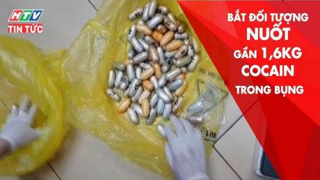 Xem Clip Chặng Bay Hơn 50 Tiếng Của Đối Tượng Gần 1,6KG Cocain Trong Bụng HD Online.