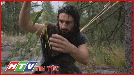 Xem Clip Học Cách Sinh Tồn Như Người Neanderthal Thời Kỳ Đồ Đá HD Online.