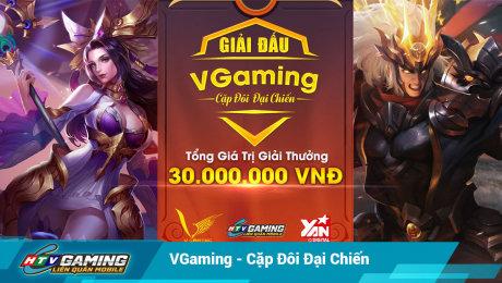 VGaming - Cặp Đôi Đại Chiến