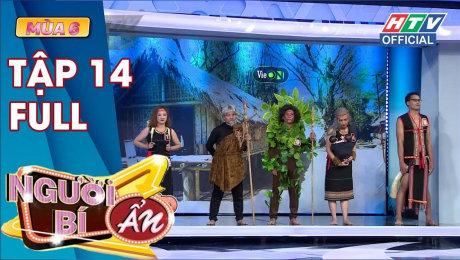 Xem Show TV SHOW Người Bí Ẩn Mùa 6 Tập 14 : Người phụ nữ nhận nuôi hai đứa trẻ suýt bị chôn theo mẹ HD Online.