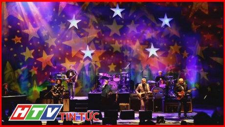 50 Năm Lễ Hội Âm Nhạc Woodstock Huyền Thoại