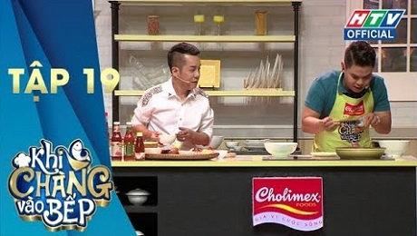 Khi Chàng Vào Bếp Mùa 2