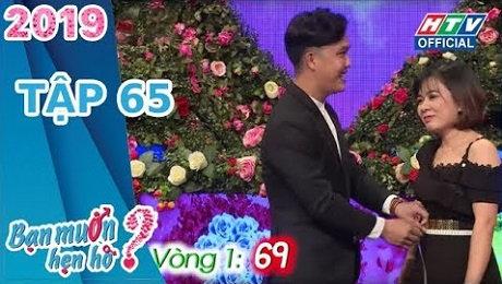 Xem Show TV SHOW Bạn Muốn Hẹn Hò Tập 65 : Chàng trai chụp đồng hồ xe vì sợ bạn gái lén đi chơi riêng HD Online.