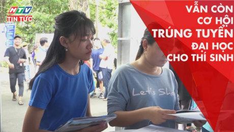 Xem Clip Vẫn Còn Cơ Hội Trúng Tuyển Đại Học Cho Thí Sinh HD Online.