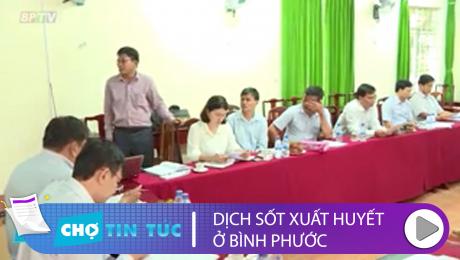 Xem Clip Dịch Sốt Xuất Huyết Ở Bình Phước HD Online.
