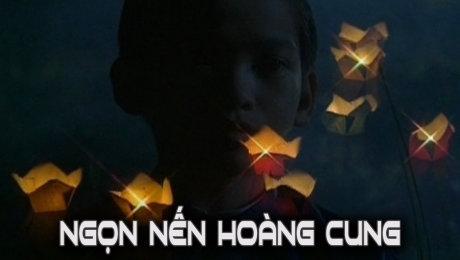 Ngọn Nến Hoàng Cung