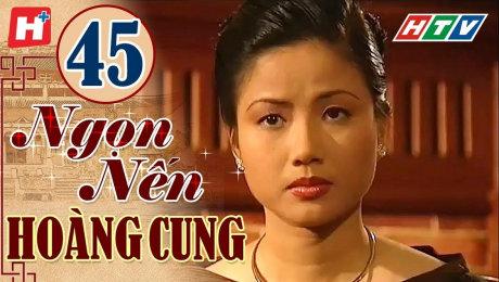 Xem Phim Tình Cảm - Gia Đình Ngọn Nến Hoàng Cung Tập 45 HD Online.