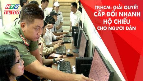 Xem Clip TPHCM : Cải Cách Hành Chính Trong Giải Quyết Cấp Đổi Nhanh Hộ Chiếu HD Online.