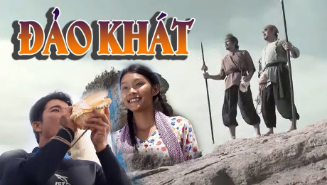 Xem Phim Tình Cảm - Gia Đình Đảo Khát HD Online.