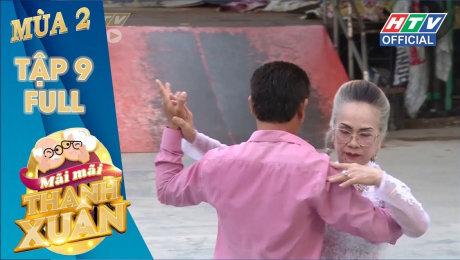Xem Show TV SHOW Mãi Mãi Thanh Xuân Mùa 2 Tập 09 : Quang Trung, Midu thán phục nghệ nhân làm nón HD Online.