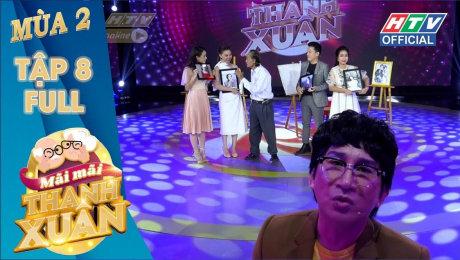 Xem Show TV SHOW Mãi Mãi Thanh Xuân Mùa 2 Tập 08 : Sam vui sướng khi chú 82 tuổi tặng tranh chân dung đẹp như ảnh chụp HD Online.