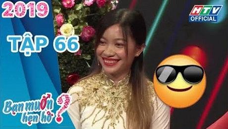 Xem Show TV SHOW Bạn Muốn Hẹn Hò Tập 66 : Nữ hoàng xéo xắt Long An đòi truyền nước biển vì gặp kỳ phùng địch thủ HD Online.