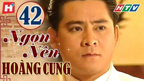 Xem Phim Tình Cảm - Gia Đình Ngọn Nến Hoàng Cung Tập 42 HD Online.
