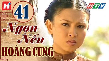 Xem Phim Tình Cảm - Gia Đình Ngọn Nến Hoàng Cung Tập 41 HD Online.