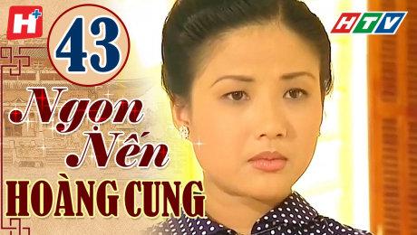 Xem Phim Tình Cảm - Gia Đình Ngọn Nến Hoàng Cung Tập 43 HD Online.