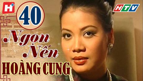 Xem Phim Tình Cảm - Gia Đình Ngọn Nến Hoàng Cung Tập 40 HD Online.