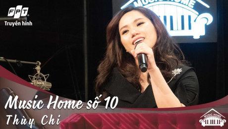 Xem Show LIVE EVENTS Music Home số 10 - Thùy Chi HD Online.