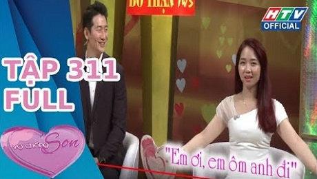 Xem Show TV SHOW Vợ Chồng Son Tập 311 : Nhạc sĩ Minh Khang kể chuyện lần đầu gặp Thúy Hạnh HD Online.