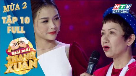 Xem Show TV SHOW Mãi Mãi Thanh Xuân Mùa 2 Tập 10 : Ban bình luận thích thú thí sinh hô biến lá dừa thành vạn vật HD Online.