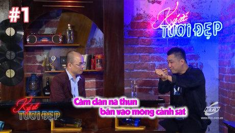 Xem Show TV SHOW Ký Ức Tươi Đẹp Tập 01 : Lý Hùng may 9 mũi vì cát-xê phim 2 tỷ vẫn ngửa tay xin tiền mẹ HD Online.