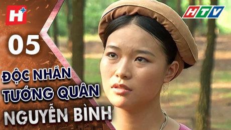 Xem Phim Tình Cảm - Gia Đình Độc Nhãn Tướng Quân Nguyễn Bình Tập 05 HD Online.