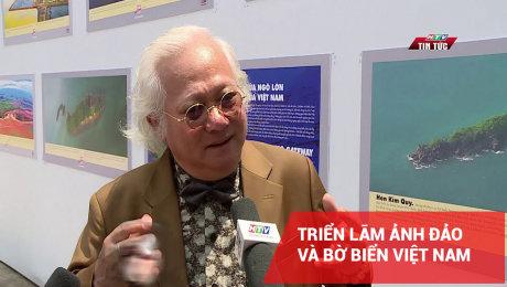 Xem Clip Triển Lãm Ảnh Đảo Và Bờ Biển Việt Nam HD Online.