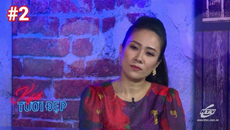 Xem Show TV SHOW Ký Ức Tươi Đẹp Tập 02 : Nàng thơ Vân Khánh mỏng manh sẵn sàng XÙ LÔNG NHÍM khi bị ăn hiếp HD Online.