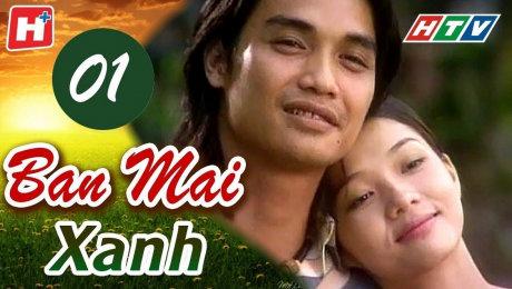 Xem Phim Tình Cảm - Gia Đình Ban Mai Xanh Tập 01 HD Online.