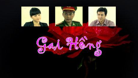 Xem Phim Hình Sự - Hành Động  Gai Hồng HD Online.
