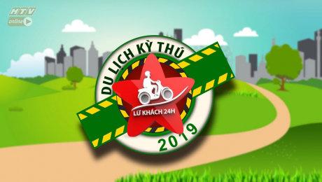 Lữ Khách 24h 2019