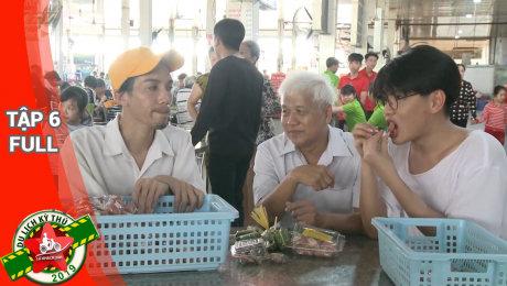 Xem Show TV SHOW Lữ Khách 24h 2019 Tập 06 : Đào Bá Lôc - Dương Thanh Vàng cà khịa nhau không hồi kết HD Online.