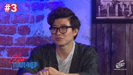 Xem Show TV SHOW Ký Ức Tươi Đẹp Tập 03 : Chàng Hàn Quốc sinh ra đã thuộc về Sài Gòn vì mê mẩn mùa mưa nước ngập HD Online.