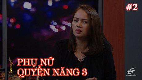 Xem Show TV SHOW Phụ Nữ Quyền Năng 3 Tập 02 : Người Mẫu, Diễn Viên Diễm Châu HD Online.