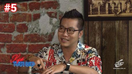 Xem Show TV SHOW Ký Ức Tươi Đẹp Tập 05 : Hoàng Rapper nghĩ quẩn sau khi ba mẹ LY DỊ và cơ duyên thành CA NHẠC SĨ HD Online.
