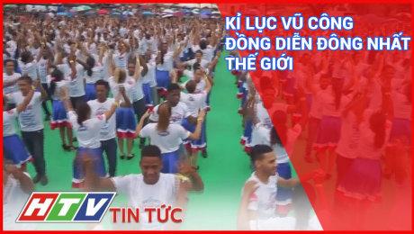 Xem Clip Kỉ Lục Vũ Công Đồng Diễn Đông Nhất Thế Giới HD Online.