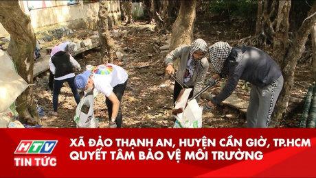 Xem Clip Xã Đảo Thạnh An, Huyện Cần Giờ, Tp.Hcm Quyết Tâm Bảo Vệ Môi Trường HD Online.