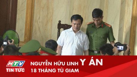 Xem Clip Y Án, Không Chấp Nhận Kháng Cáo Vụ Dâm Ô Của Bị Cáo Nguyễn Hữu Linh HD Online.
