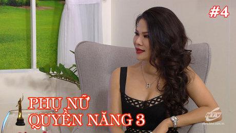 Xem Show TV SHOW Phụ Nữ Quyền Năng 3 Tập 04 : Doanh Nhân Hoàng Thị Hương HD Online.