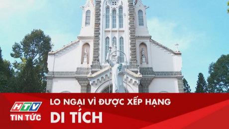 Xem Clip TP.HCM Lo Ngại Vì Được Xếp Hạng Di Tích HD Online.