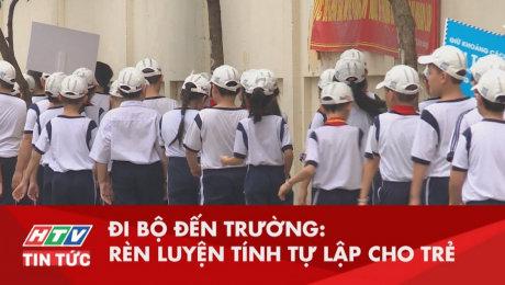 Xem Clip Đi Bộ Đến Trường: Rèn Luyện Tính Tự Lập Cho Trẻ HD Online.