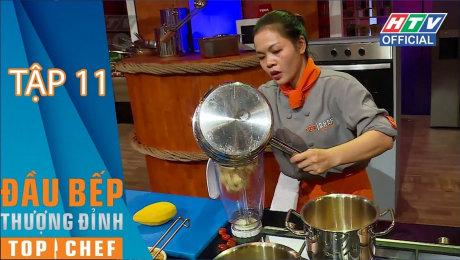 Đầu Bếp  Thượng Đỉnh Mùa 2