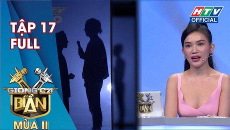 Xem Show TV SHOW Giọng Ca Bí Ẩn Mùa 2 Tập 17 : Trấn Thành muốn nhường vai trò Mc cho Sơn Thạch HD Online.