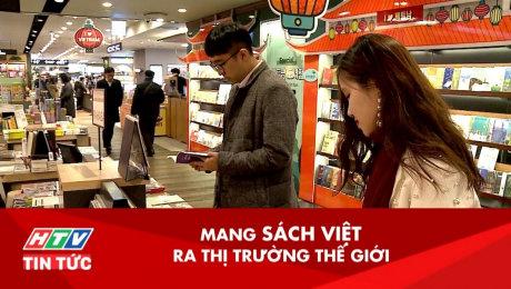 Xem Clip Mang Sách Việt Ra Thị Trường Thế Giới HD Online.